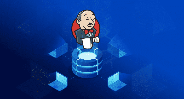 using Jenkins CICD pipeline
